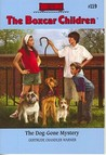 The Dog-gone Mystery (The Boxcar Children, #119)