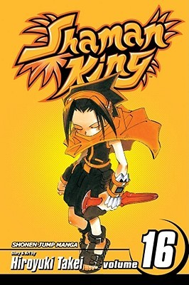 Shaman King, Vol. 16: Grandchild