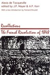 Recollections on the French Revolution
