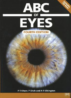 ABC of Eyes [With CDROM] by Peng T. Khaw