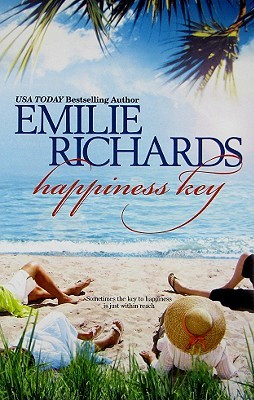 Happiness Key by Emilie Richards
