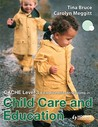 Cache Level 3 Diploma In Child Care And Education