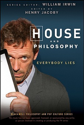 House and Philosophy by Henry Jacoby