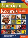 Goldmine Standard Catalog of American Records 1950 to 1975 (6th Edition) [With DVD]