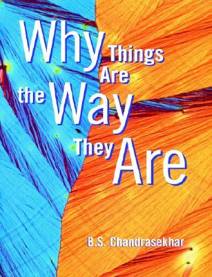 Why Things Are the Way They Are