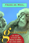 Good Natured: The Origins of Right and Wrong in Humans and Other Animals