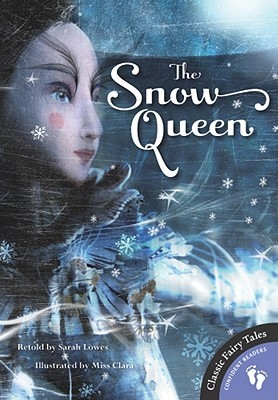 The Snow Queen Chapter by Sarah Lowes