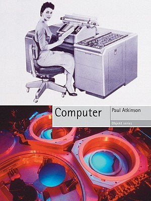 Computer by Paul Atkinson