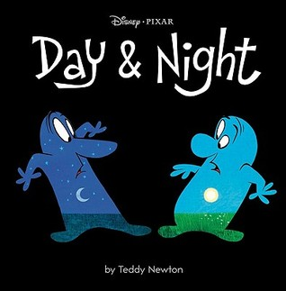 Day and Night by Teddy Newton
