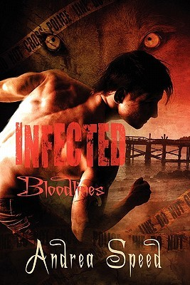 Bloodlines by Andrea Speed