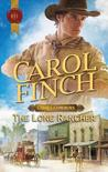 The Lone Rancher (Cahill Cowboys, #1)
