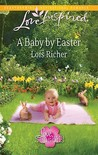 A Baby by Easter (Love for All Seasons, #2)