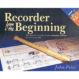 Recorder from the Beginning, Books 1 & 2