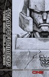 Transformers: The IDW Collection, Volume 1
