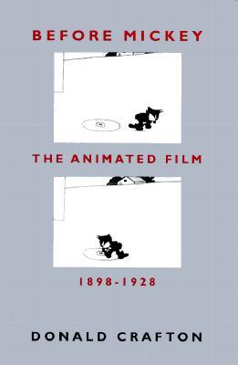 Before Mickey: The Animated Film 1898-1928