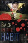 Back in the Habit  (Falcone & Driscoll Investigation, #2)