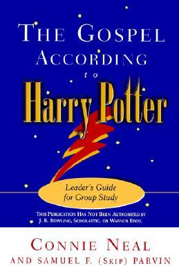The Gospel According to Harry Potter by Connie Neal