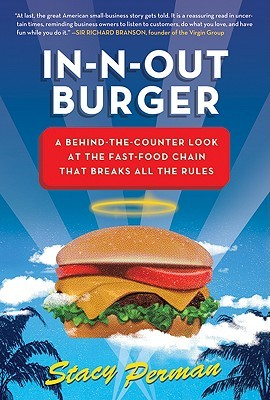 In-N-Out Burger by Stacy Perman