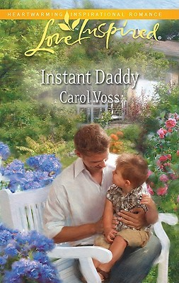 Instant Daddy (Love Inspired)