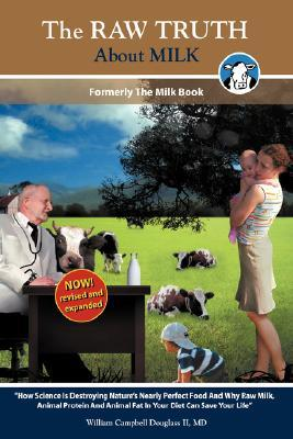 The Raw Truth about Milk