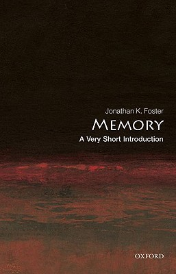 Memory by Jonathan K. Foster