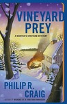 Vineyard Prey (Martha's Vineyard Mystery #16)