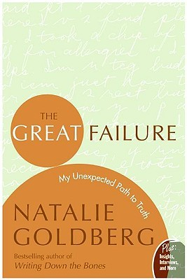 The Great Failure: My Unexpected Path to Truth