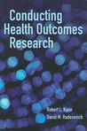 Conducting Health Outcomes Research