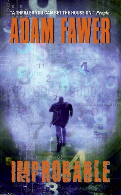 Improbable by Adam Fawer
