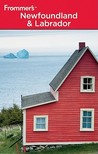 Frommer's Newfoundland & Labrador