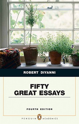 Fifty Great Essays (Penguin Academic Series)