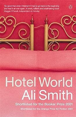 Hotel World by Ali Smith