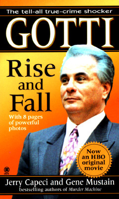 Gotti by Jerry Capeci