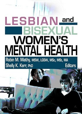 Lesbian and Bisexual Women's Mental Health