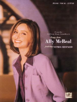 Songs from Ally McBeal: From the 550/Sony Music Soundtrack