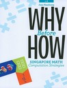 Why Before How: Singapore Math Computation Strategies, Grades 1-6