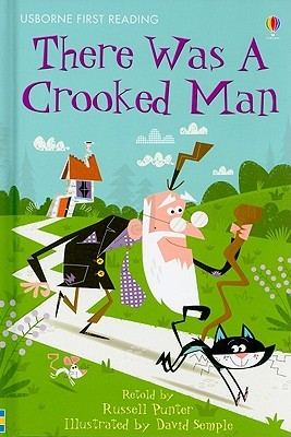There Was a Crooked Man by Russell (RTL) Punter