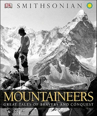 Mountaineers by Ed Douglas