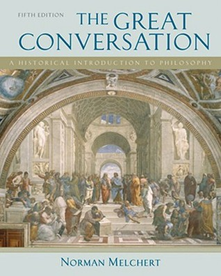 PDF THE GREAT MELCHERT CONVERSATION