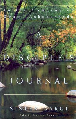 A Disciple's Journal by Marie Louise Burke