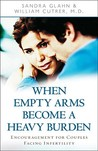 When Empty Arms Become a Heavy Burden: Encouragement for Couples Facing Infertility