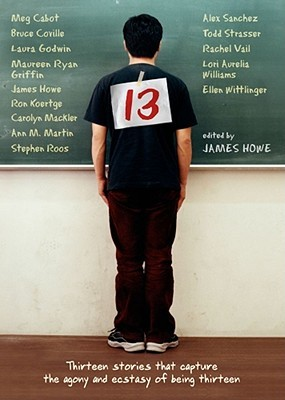 13 by James Howe