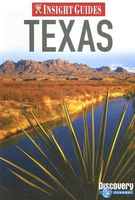 Insight Guide Texas by Insight Guides
