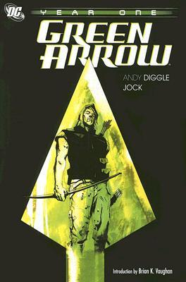 Green Arrow by Andy Diggle