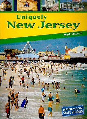 Uniquely New Jersey (State Studies: New Jersey)