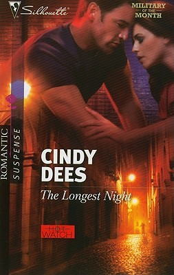 The Longest Night by Cindy Dees