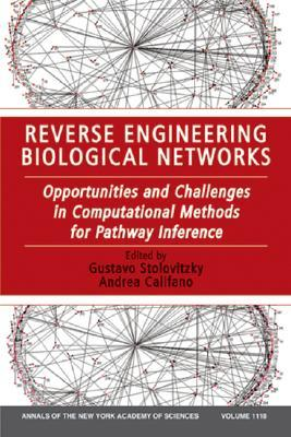 Reverse Engineering Biological Networks: Opportunities and Challenges in Computational Methods for Pathway Inference, Volume 1118