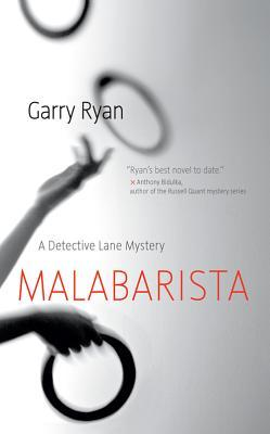 Malabarista by Garry Ryan
