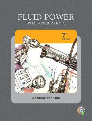 Fluid Power with Applications [With CDROM]