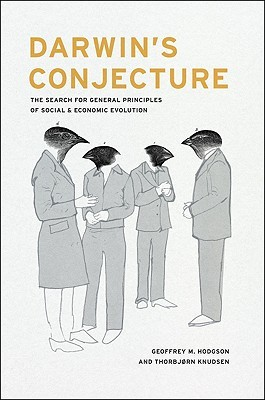 Darwin's Conjecture by Geoffrey M. Hodgson
